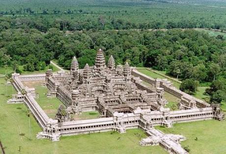 Zanimljivosti o poznatim građevinama Angkor-wat-4